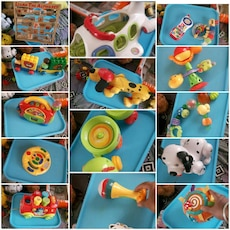 learning toy lot