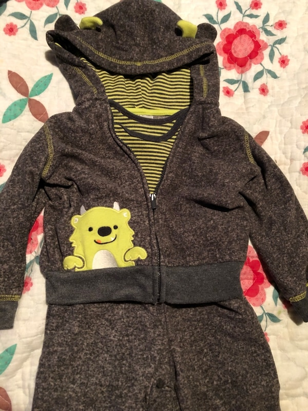 150ca2c6f04 Used 6-12 Months winter clothing for sale in Maryville - letgo