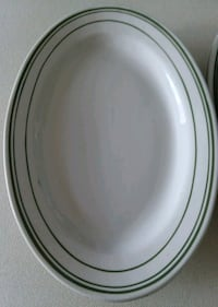 6pcs/set Ceramic plates world ultima china Hyattsville, 20783
