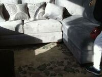 L shape couch new still at store got the receipt f Elkhart, 46516