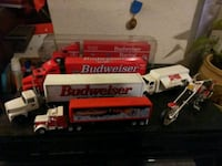 Budweiser collection 13 peices San Antonio, 78222