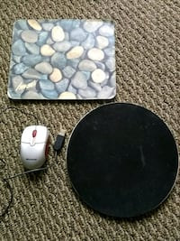 Computer Mouse and Pair of Pads Selah, 98942