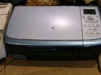 gray and black HP desktop printer Frederick, 21702