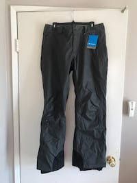 NWT women's Large Snow Pants Beaumont, 92223