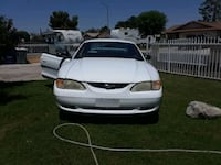 Automatic 1998 Ford Mustang GT Bakersfield, 93304