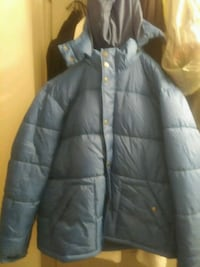 Men's Old Navy New Puffer Coat 2X Macomb County