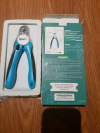 Boshel Pet Nail Clippers Mississauga, L1C 3M7
