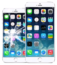 IPhone 6 and iphone 6s screen replacement Edmonton, T5T 2X1