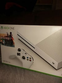 Xbox one s 500gb  Colorado Springs, 80919