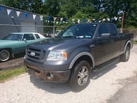 2006 Ford F-150 XLT SuperCab 163-in Styleside Youngstown