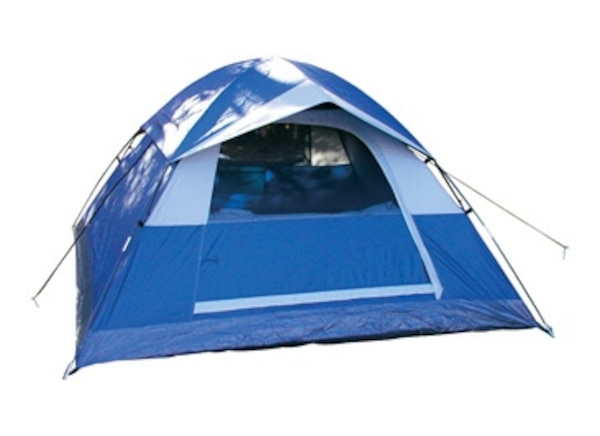 Rugged Exposure Prospector 7 X7 Tent
