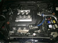 Honda - Accord - 2002 Langley, V1M 1Y7