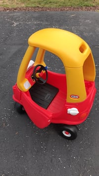 Almost new Cozy Coupe! Collinsville, 62234