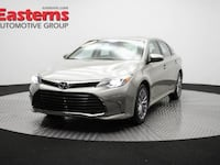 2016 Toyota Avalon Hybrid Limited Sterling, 20166