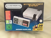 NES Classic / Europe Edition (Brand New) Vancouver, V5R 4G6