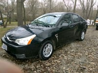 Ford - Focus - 2008 se.. Spencer County