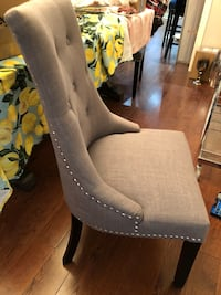 Set of two king chairs  576 km