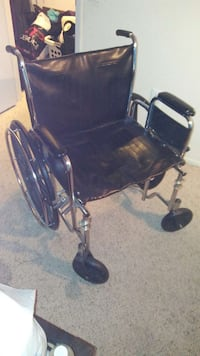 Used Extra Wide Adult Wheel Chair For Sale In Sun City Letgo