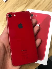 İphone 8 64 GB Red