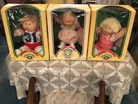 Cabbage Patch Kids in box Ballwin, 63011
