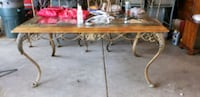 Kitchen/Dining Table & Chairs Franklin, 53132