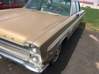 Plymouth - Fury - 1965 Frederick, 21704