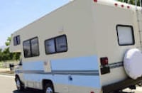 ducted air-conditioning1994 Fleetwood Jamboree great RV