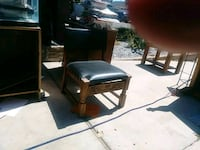Old English Style. Chair Anaheim, 92807