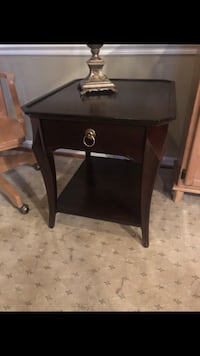End Table  Clifton