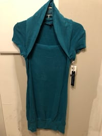UNWORN AND NEW Nordstrom Teal Sweater Dress Woodbridge, 22191