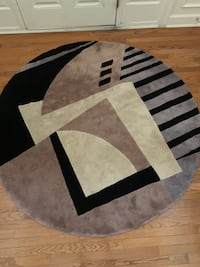 Lux Abstract Rug Severna Park, 21146