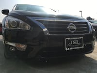 2015 NISSAN ALTIMA 2.5S SEDAN! NEWER BODY! 87K MILES! $1,500 DRIVE OFF FALL SPECIAL! Los Angeles, 90016