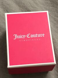 Juicy Couture Bracelet Toronto, M2R 3N7