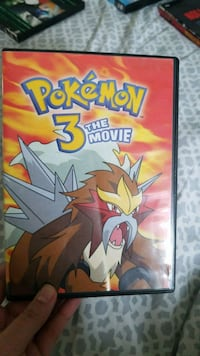 Pokémon Movie Warrenton