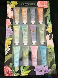 Brand new lotions Calgary, T3K 3B7