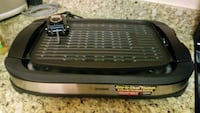 New Titanium indoor electric grill Washington, 20037