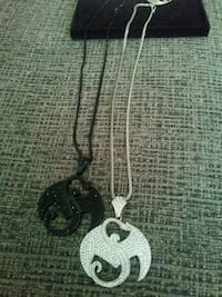 Necklace Roswell, 88201