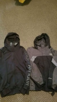 Boys jackets Thurmont, 21788