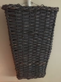 black and gray knitted textile 506 mi