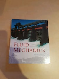 Fluid Mechanics 6th Edition Toronto, M5S 2N6