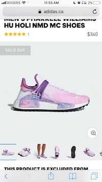 Looking For Hu Holi Nmd King, L0G