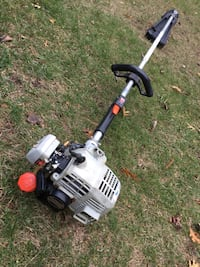 Echo Srm-210 Straight Shaft Grass Trimmer