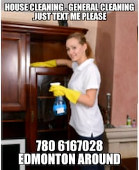 House cleaning Edmonton, T5Z 2Y8