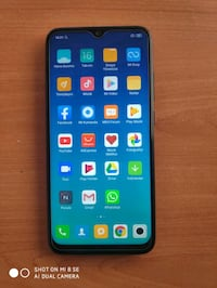 redmi note 7 Bey, 01030