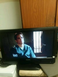18 inch Philips flat screen has crack in the scree Knoxville, 37919