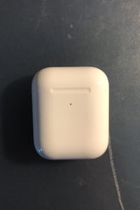 NEVER USED AIRPODS 2 SUPERCOPY ONLY TRIED ON Brampton, L6S 5S3