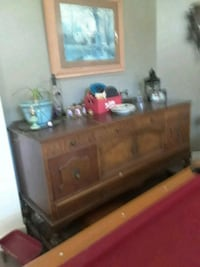 Antique buffet or sideboard Apopka, 32703