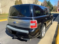2010 Ford Flex Limited AWD Centreville