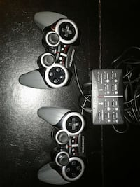 PS2 Rare Controllers with Unique Special Features Montgomery Village, 20886