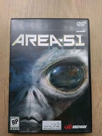 area 51 ps2 oyun